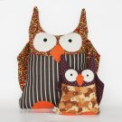 Aromatherapy Stuffed Toy: OWL, Made to Order