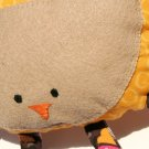 Aromatherapy Stuffed Animal, EASTER CHICK: Handmade Scented Toy Peaceful and Calming