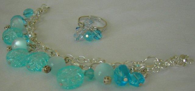 Island Blues Bracelet