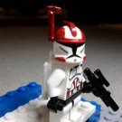 Lego Star Wars Custom Commander Ponds with Jetpack