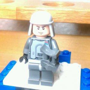 LEGO STAR WARS Empire Officer