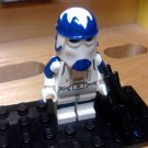 Lego Star Wars Commander Ry Snow Trooper