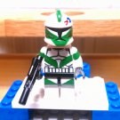 Lego Star Wars Custom Commander Draa 41st Elite Corps C