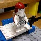 Lego Star Wars Galactic Marine Snow Trooper