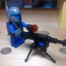 Lego Star Wars Pre-Vizsla Mandolorian Death Watch Commander