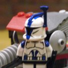 Lego Star Wars Custom Limited Ed. Clone Commander Appo