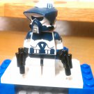 Lego Star Wars Custom Scout ARF Commander Wolffe