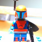 Lego Star Wars Reaser Mandalorian Bounty Hunter