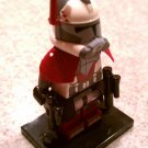 Lego Star Wars Clone Wars Trooper Arc Commander Colt