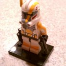 Lego Star Wars Clone Wars Trooper Arc Commander Blitz