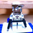 Lego Star Wars Custom Scout ARF Gold Commander