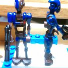Lego Star Wars Custom Elite Separatist Senate Commando Droids