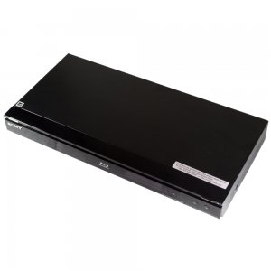 Sony BDP-S360 Blu-ray disc player with DVD 1080p upconversion, HDMI and LAN
