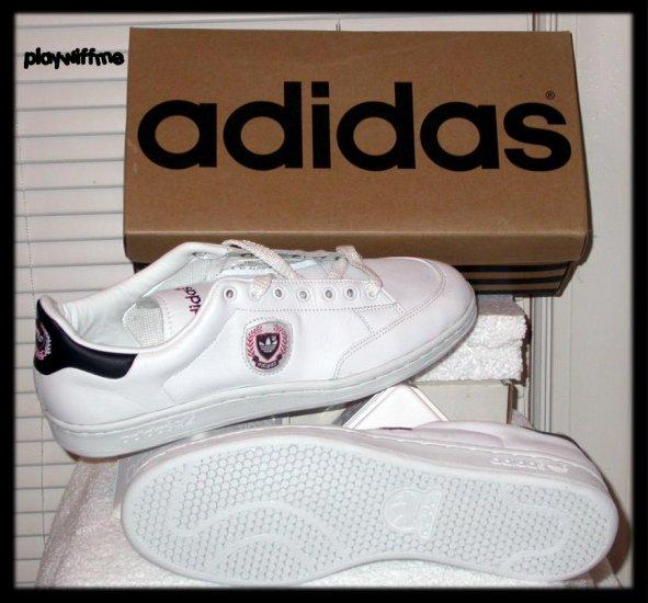 Adidas Men's Basketball Shoes - Size 10 - White - NEW
