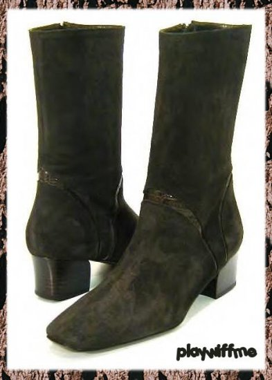 Cole Haan Ankle Boots - Size 5 Medium