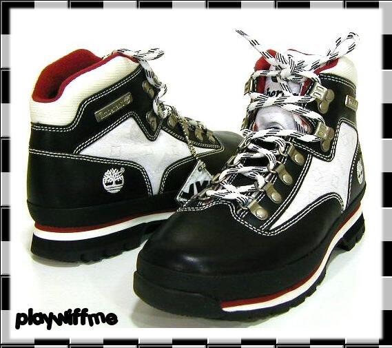 Timberland Hiker Casual Boots - Men's - Size 9 Medium