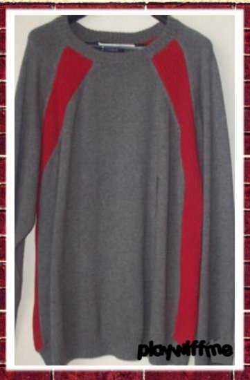 Roundtree & Yorke Men's Sweater - XL