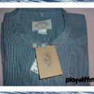 Giorgio Armani Jean Shirt - Mens XL / Long Sleeved - NWT