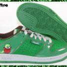 Reebok Get Low Slimey The Worm Men's Athletic Shoes - Size 10 D