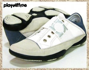 Kenneth Cole Men's Sneakers Shoes - New - Size 10