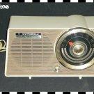 "Motorola ""Golden Voice"" Tube Radio Vintage"