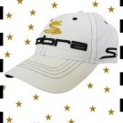 Cobra Golf S2 Tour Adjustable Cotton Hat