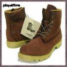 Timberland Classic Work Boots - Men's - Size 7.5 Medium