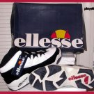 Vintage Ellesse Men's Athletic Shoes