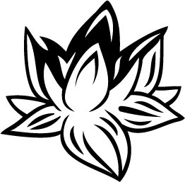 Lotus Custom Vinyl Sticker Decal 002, Car Decal, Bumper Sticker, Laptop Decal, Window Sticker