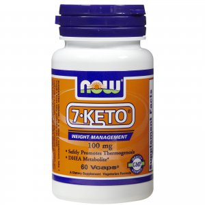 7-Keto&Acirc;&reg; 100 mg (60 Vcaps)