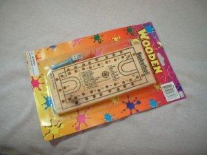 Basketball - Peg Game