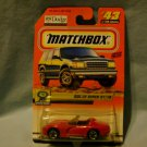 Matchbox Dodge Viper RT/10