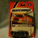Matchbox Audi TT Roadster