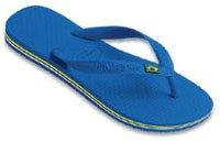 Havaianas Brasil Blue