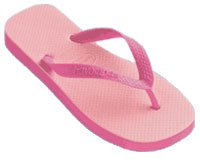 Havaianas Style Pink