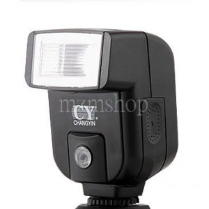 T20 Powerful Flash Light For Nikon CoolPix P5000 P5100 P6000 P7000 P7100 FM2 F
