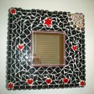 Beautiful Mosaic Art Mirror with Micromosiac Design