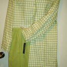 NWT LOVELY TWEED LADIES SKIRT & JACKET SUIT DONNA RAE NEW YORK SZ 12