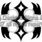 Custom Vector Tribal 09 EPS AI
