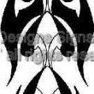 Custom Vector Tribal 40 EPS AI