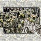 White Tiger Desktop 1024x768
