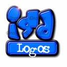 Balloon Font Cartoon STyle Logo 15