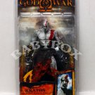 God of War II KRATOS Blades of Athena Figure NECA (Free Shipping)