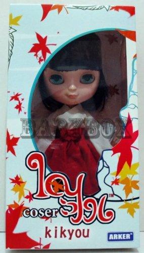 ICY Doll Coser Kikyou verison ARKER (Free Shipping)
