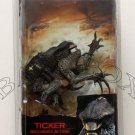 Gears Of War 2 Ticker action figure NECA (Free shipping)