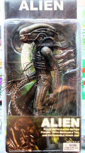 Alien action figure NECA
