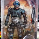 Gears Of War COG Soldier figure NECA