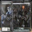 Terminator T800 Cyberdyne Showdown PVC Figure NECA