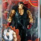 Street fighter 4 SF4 Ryu black action figure NECA (Free shipping)