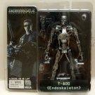 Terminator T800 Endoskeleton PVC Figure NECA
